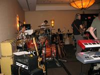 Click to view album: The Reunion Band