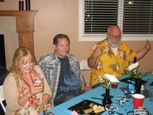 Click to view album: Pre-Reunion Party July 2010